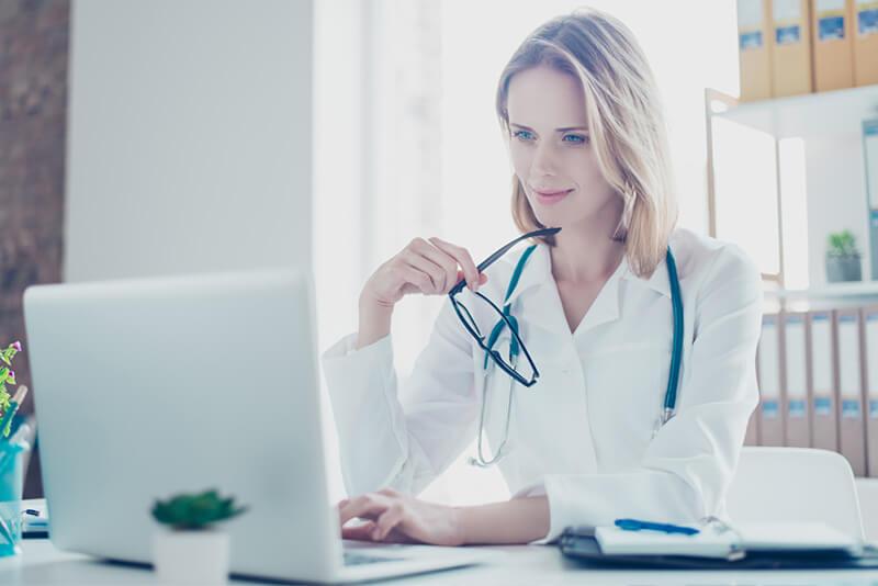 medic system zarządzania placówka medyczna